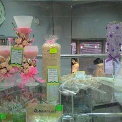 Розничный отдел подарков, бижутерии и свадебных аксессуаров 2