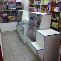 Магазин продуктов 4