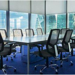 Мини бизнес-офисы в ММДЦ  2