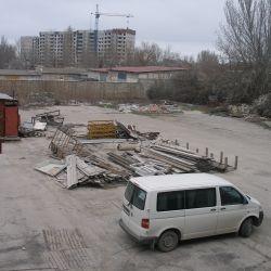 Производственная База в Феодосии Крым (недействующая) 8