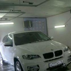 Автомойка 7