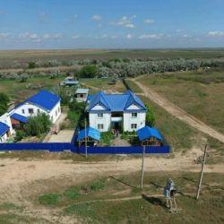 Турбаза в Астраханской области 3