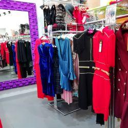 Магазин женской одежды. Чистая прибыль 200000руб. 1