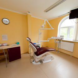 Стоматологическая клиника, спа-салон 8