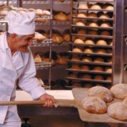 Действующий бизнес на продажу. Пекарня