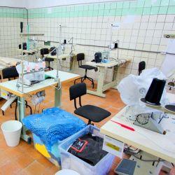 Швейный цех, активы на 1 000 000 рублей 1