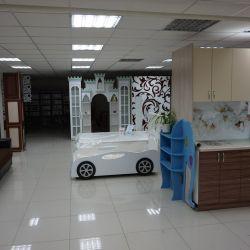 Мебельное и фасадное производства 5