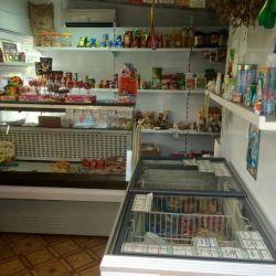 Дачный магазин 4