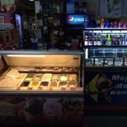 Мороженое, молочные коктейли, свежевыжатые соки 2