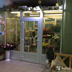 Магазин Цветов 4