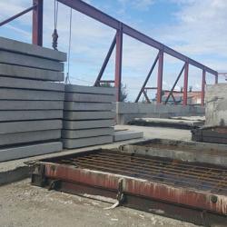 Круглогодичный бетонный завод со стабильным доходом 5
