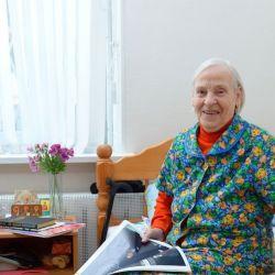 Пансионат для пожилых людей 5