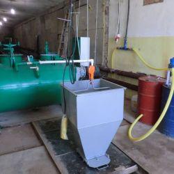 Завод для пеноблоков  1