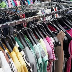 Магазин одежды и аксессуаров с высоким трафиком 9