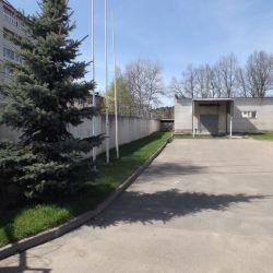 ПРОИЗВОДСТВЕННЫЕ ПОМЕЩЕНИЯ общей площадью 3,050 кв.м.  3