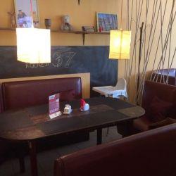 Кафе-пиццерия Донателло 4