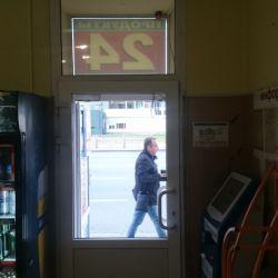 Продуктовый магазин 8