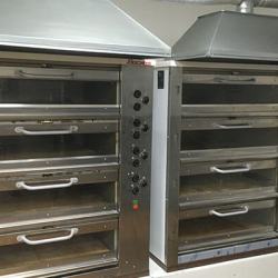 Перспективный мини-завод по производству бездрожжевого хлеба 3