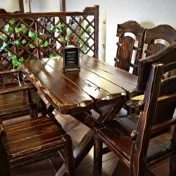 Гостинично ресторанный комплекс Надежда 9
