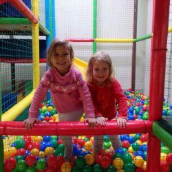 Детская игровая комната 5
