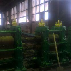 Оборудование по производству Арматуры стальной МК-10 ( Производительность 10 000 тн. в год ) . 1