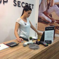 Магазин одежды TopSecret 4