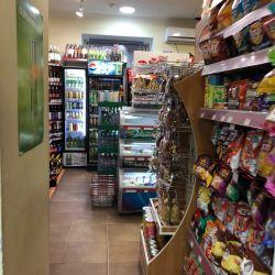 продуктовый магазин на Патриарших 5