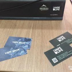 Магазин электронных сигарет Vape Life 9