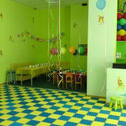 детский игровой клуб 4