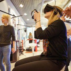 Клуб виртуальной реальности VR 6