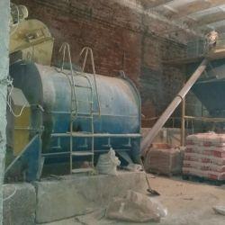 Производство сухих смеси 5