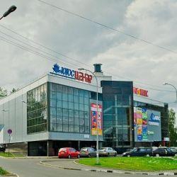 Торговый комплекс  3800 кв м2 2