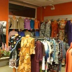Магазин Женская одежда Канцтовары Игрушки 3