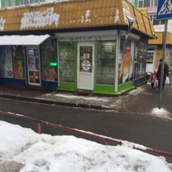 Магазин суши