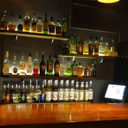 небольшой коктейль-бар в центре Хабаровска 5