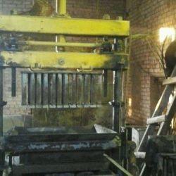 Производства облицовочного кирпича и керамзитных 5