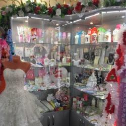 Свадебный салон, торговое помещение 3