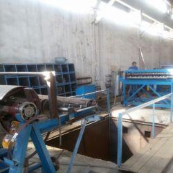Продаётся производство металлопрофиля 6