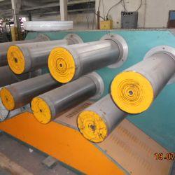 Линия для производства полипропиленовых мешков 8