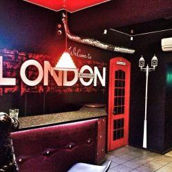 Кальян-бар london 4