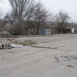 Производственная База в Феодосии Крым (недействующая) 3