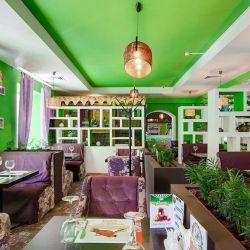 Семейный ресторан в Невском Районе 4