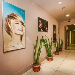 Салон красоты в САО 9