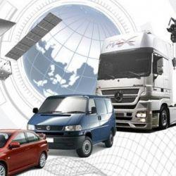 Компания по прокату коммерческого транспорта 1