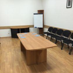 Готовый действующий бизнес в сфере конференц услуг 5