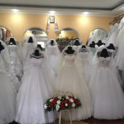 Свадебный салон, торговое помещение 2
