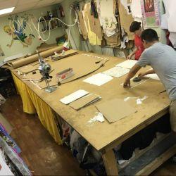 Швейное производство с клиентами и прибылью 3