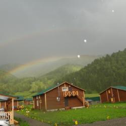 Туризм Алтая-Турбаза новая 1
