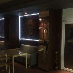 Кальянная mako Lounge 5