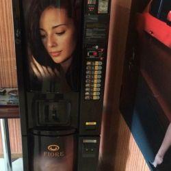 Кофейный автомат 1